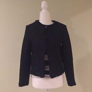 NWT - Tweed jacket
